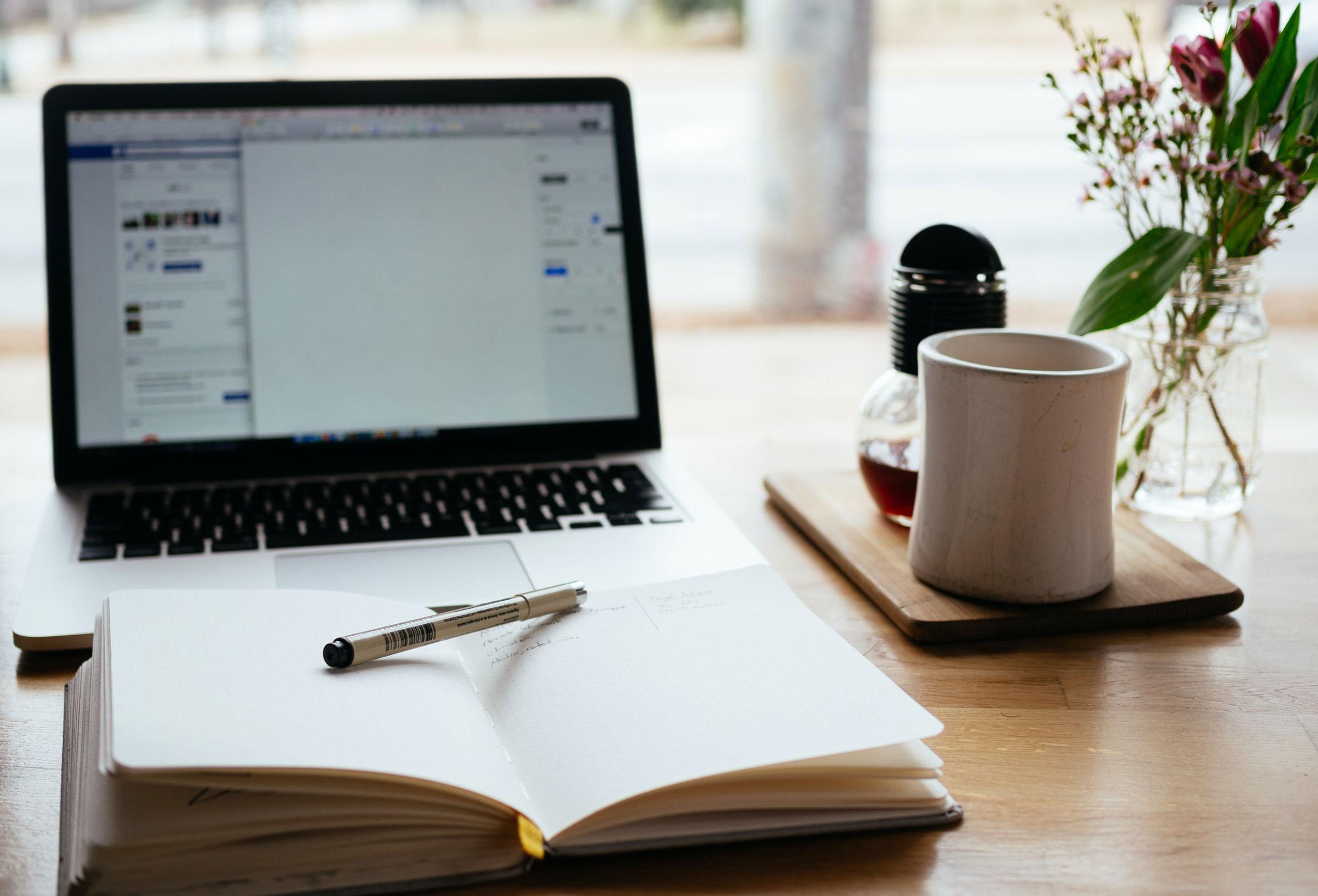 بازاریابی مقاله ای و تولید محتوا متنی